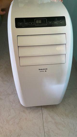 Aire acondicionado portatil TAURUS ALPATEC