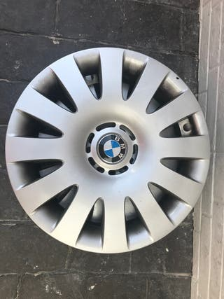 "Tapacubos BMW originales 16"""