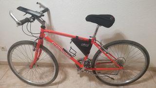 Bicicleta de montaña Conor 26 Pulgadas