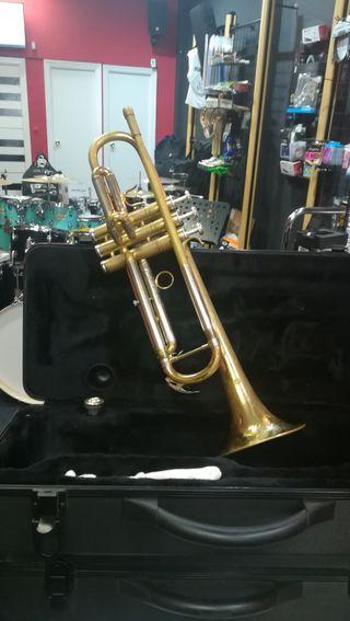 Trompetas sib Player