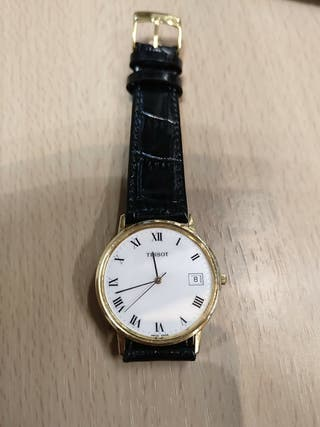Reloj Tissot Oro Nuevo