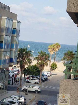 Piso en alquiler en Valencia