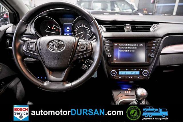 Toyota Avensis CAMARA SART STOP BLUETOOTH