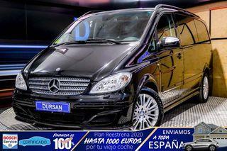 Mercedes Benz Viano VIANO V6 3.0