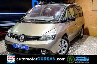 Renault Espace 7 PLAZAS AUTO NAVI XENON SENSORES TECHO