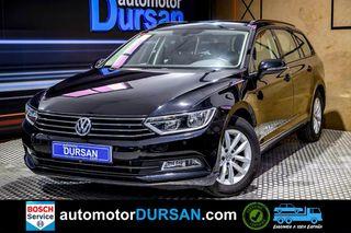 Volkswagen Passat NAVI SENSORES CLIMA TRI-ZONA