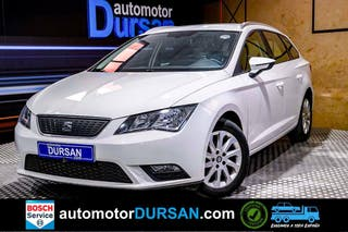Seat Leon PARKING TRASERO NAVI TACTIL START STOP