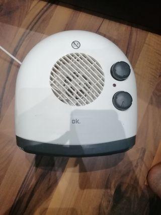 calefactor marca OK