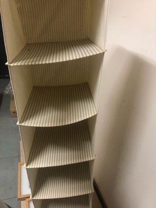 organizador de armario