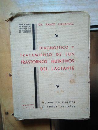 libro medicina antiguo