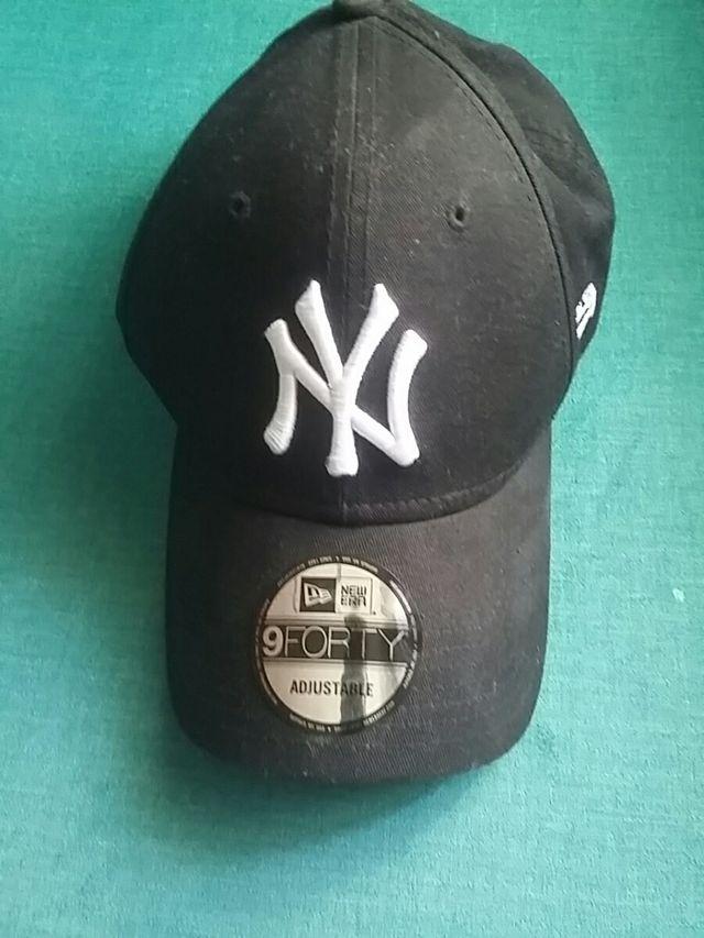 Gorra New York Yankees