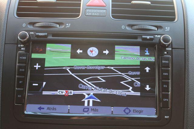 VOLKSWAGEN GOLF 1.4 TSI 140cv GT Sport DSG