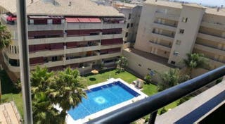 Piso 3hab. Mijas Costa/ apartment 3bdr.