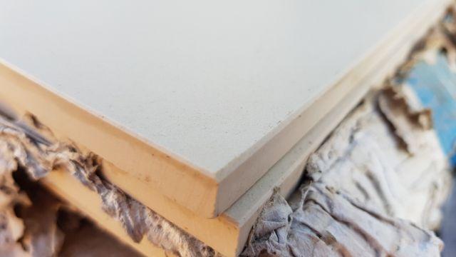 Pavimento Gres Porcelánico 80 x 80cm, blanco