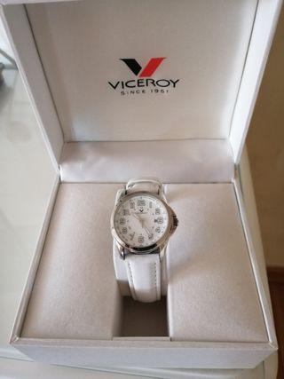 Reloj sin estrenar Viceroy