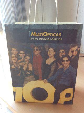 Operación triunfo OT 1 2001 bolsa edición limitada