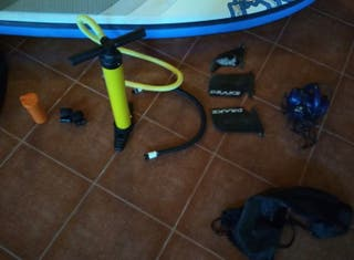 PADDLE SURF STARBOARD 9.6