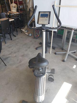 Bicicleta estática.Marca BH fitness
