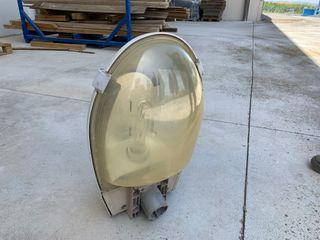 8 Iluminaría Farola exterior