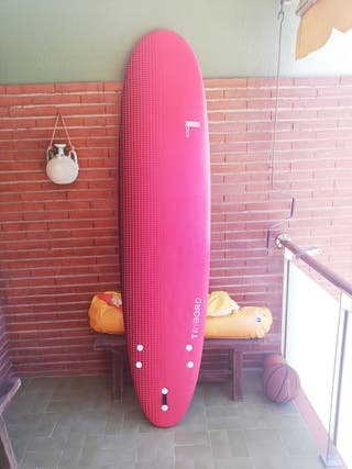TABLA SURF 8' CASI NUEVA