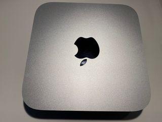 Apple Mac Mini Late 2014 + Magic Mouse 2 y Teclado