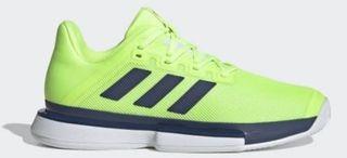 Zapatillas Adidas Sole Match Bounce Verde Marino