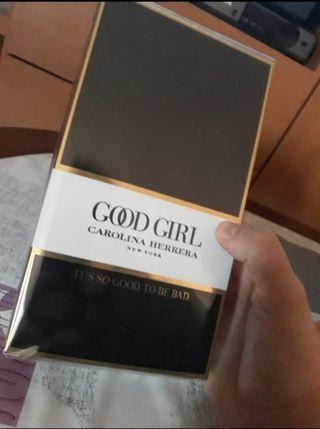 good girl perfume de mujer