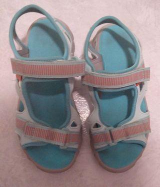 zapatillas decathlon