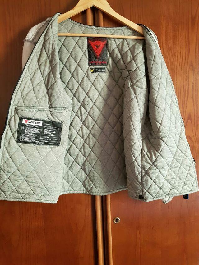 chaqueta motorista DAINESE CORDURA