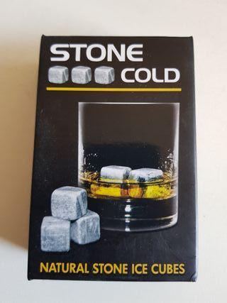 piedras hielo