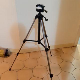 tripode cx -440 video y foto