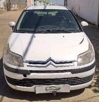 DESPIECE COMPLETO CITROEN C4 BERLINA Exclusive