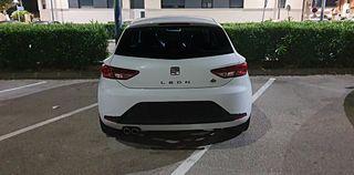Paragolpes NUEVO Seat Leon Mk3 FR