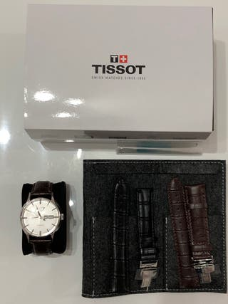 Tissot Heritage visodate automatic 40mm + regalo