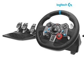 Logitech g29 (URGE)