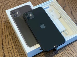 IPhone 11 64gb *Impecable*