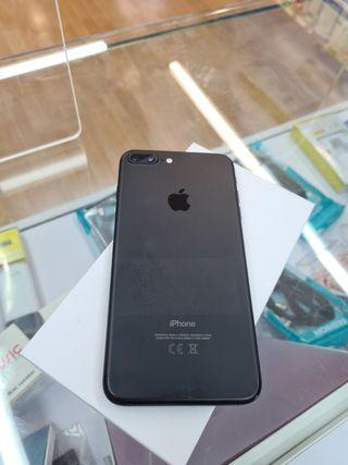 iphone 7plus 32gb black OFERTA