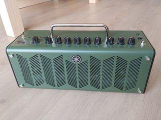 Yamaha thr10x amplificador de guitarra