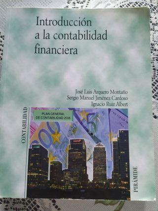 LIBROS DERECHO Y CONTABILIDAD