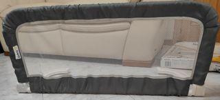 Barrera de cama de viaje