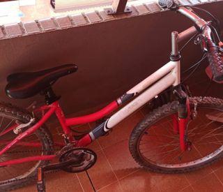 Bicicleta 24''