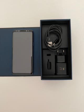 Samsung Galaxy S9 64Gb Dual Sim