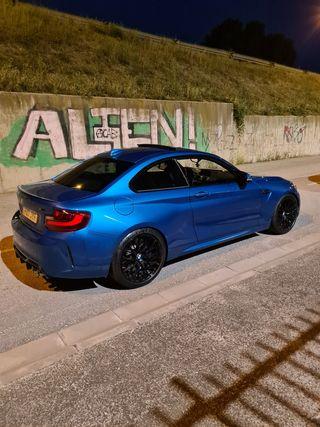BMW Serie 2 2017