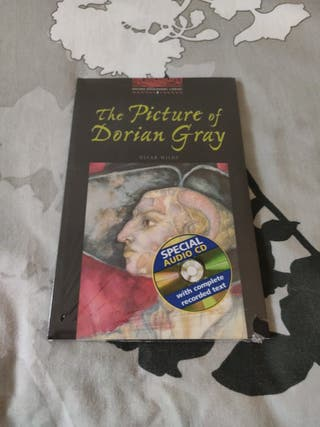 Libro The picture of Dorian Gray