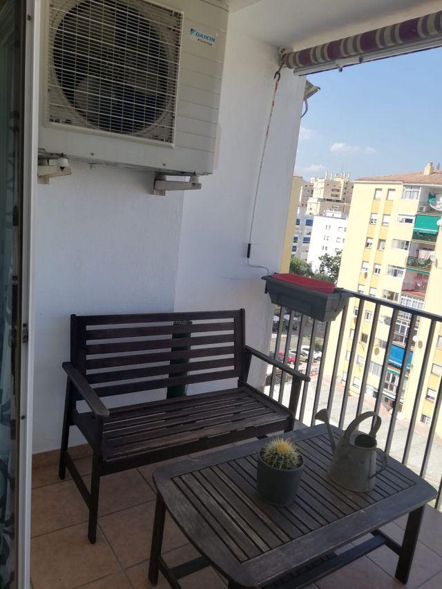 Piso muy tranquilo y acogedor (San Pedro Alcántara, Málaga)