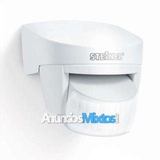 Detector De Movimiento Infrarrojo Is 140-2 Blanco