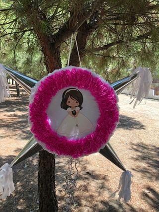 Piñata Primera Comunion