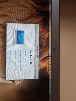 """MacBook Air. 11, 5"""""""