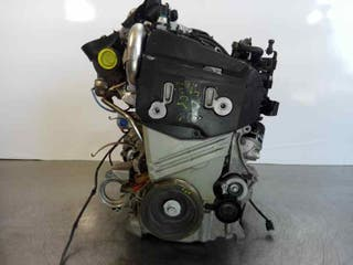 Motor completo MERCEDES CLASE A (W176) 180 CDI