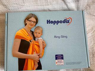 Bandolera anillas Hoppediz